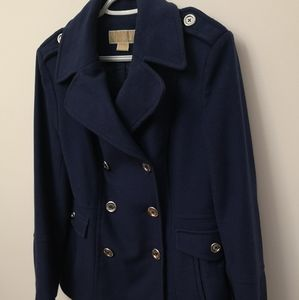 Michael Kors jacket size 10, in GUC.